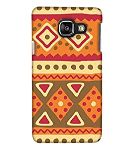 Print Haat Back Cover for Samsung Galaxy S7 Plus (Multi-Color)