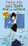"""Afficher """"Sale temps pour la maîtresse"""""""