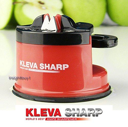 Kleva Sharp, The World Best Knife Sharpener