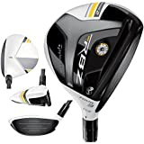 TaylorMade Men's Rocketballz Tour Stage 2 TP Fairway Wood