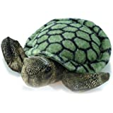 "Aurora Plush 12"" Sea Turtle Flopsie"