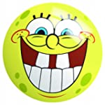 SIMBA 50179 PALLONE SPONGEBOB CM 23