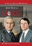 Inspector Morse Set Two: Last Seen Wearing
