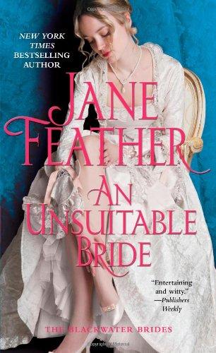 Image of An Unsuitable Bride (Blackwater Brides)