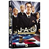 JAG: Judge Advocate General- Season 5 ~ David James Elliott