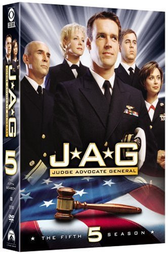 JAG: Judge Advocate General- The Fifth Season