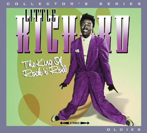 LITTLE RICHARD - The Kings Of Rock