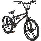 20 Mongoose Mode 270 Boys\' Freestyle Bike