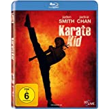"Karate Kid [Blu-ray]von ""Jaden Smith"""