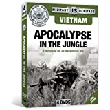 Vietnam: Apocalypse in the Jungle (National Archives)