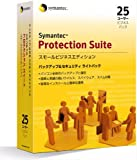 Symantec Protection Suite Small Business Edition 3.0 25��p
