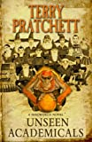 The Unseen Academicals (Discworld Novels, Band 37)