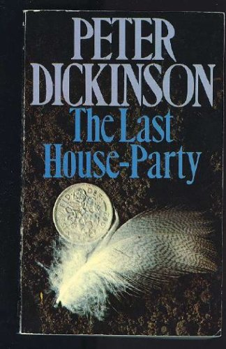 The Last House-Party