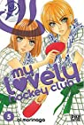 My Lovely Hockey Club, tome 5 par Morinaga