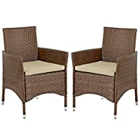 Ambientehome Polyrattan