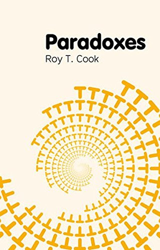 Paradoxes (Polity Key Concepts in Philosophy)