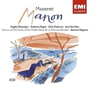Manon (Pappano)