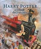 Harry Potter à l'école des sorciers - Beau-livre collector...