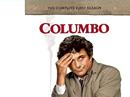 Columbo Season 1 [HD]