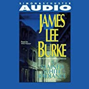 A Stained White Radiance: A Dave Robicheaux Novel | [James Lee Burke]