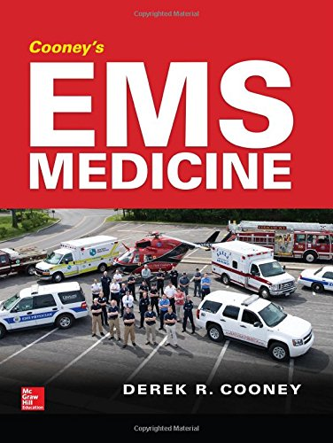 EMS Medicine, by Derek Cooney