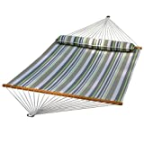 Algoma 13 ft. Quick Dry Hammock with Pillow