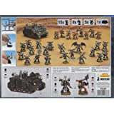Chaos Space Marines - Battle Force - Boxed Setby Games Workshop