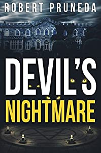 Devil's Nightmare by Robert Pruneda ebook deal