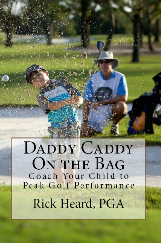 daddy-caddy-on-the-bag-english-edition
