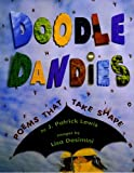 Doodle Dandies: Poems That Take Shape