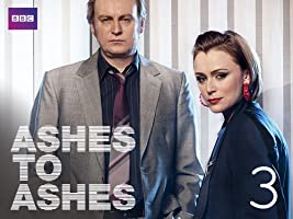 Ashes To Ashes: Zur�ck in die 80er - Staffel 3