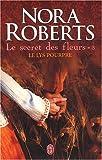 Le Secret DES Fleurs 3/Le Lys Pourpre