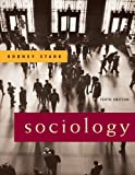 Bundle: Sociology, 10th + Study Guide (0495227633) by Stark, Rodney
