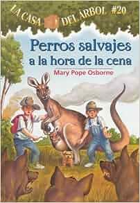 Perros Salvajes A La Hora De La Cena (Dingoes At Dinnertime