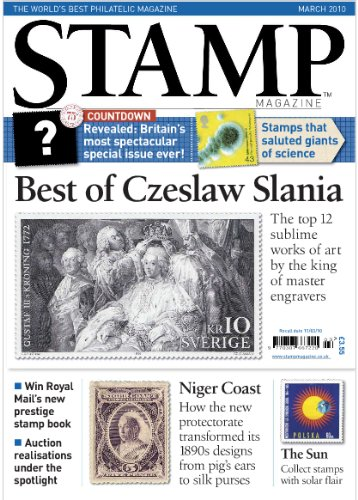 Stamp Magazine