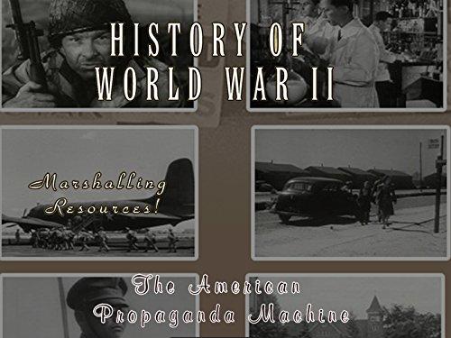 History of World War II on Amazon Prime Instant Video UK