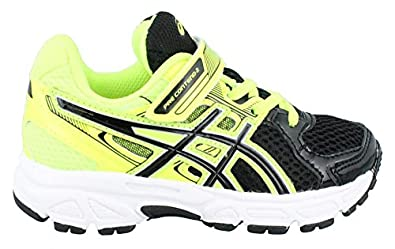 Buy Asics Pre-Contend 2 PS Running Shoe (Toddler Little Kid) by ASICS