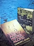 img - for You Are Never Alone/Like a Watered Garden (Guideposts 2-in-1) book / textbook / text book