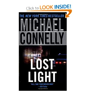 Lost Light (Harry Bosch 9) - Michael Connelly
