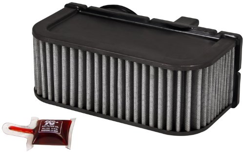 K&N E-0999 High Performance Replacement Air Filter