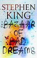 The Bazaar of Bad Dreams (English Edition)