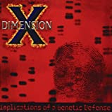 Implications of a Genetic Defense by Dimension X (2007)
