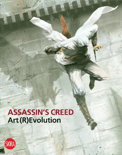 Assassin's Creed: Art ( R )evolution