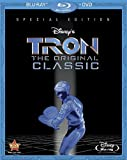 Tron: The Original Classic (Two-Disc Blu-ray/DVD Combo)