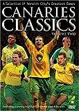 Canaries Classics Vol.2 [DVD]