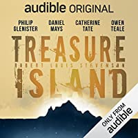 Treasure Island audio book