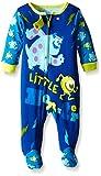 Disney Baby Boys' Monsters INC One Piece Blanket Sleeper