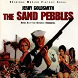 Ost: Sand Pebbles