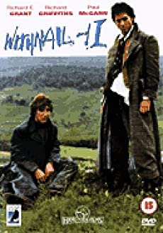 Withnail & I [DVD] [Import]