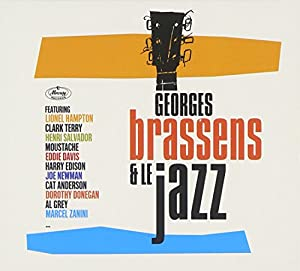 Brassens Et Le Jazz - Edition limitée (2 CD)